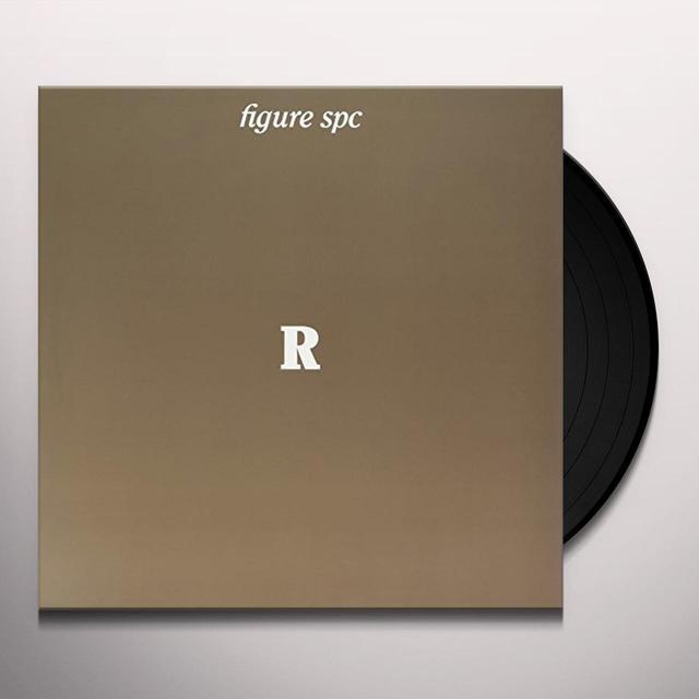 FIGURE SPC R / VARIOUS Vinyl Record