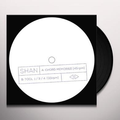 Shan CHORD MEMORIES Vinyl Record