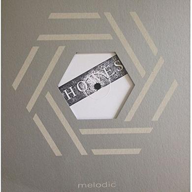Howes TD-W700/LEAZES Vinyl Record