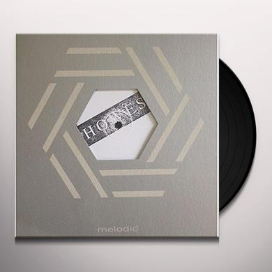 Howes TD-W700/LEAZES Vinyl Record - Digital Download Included