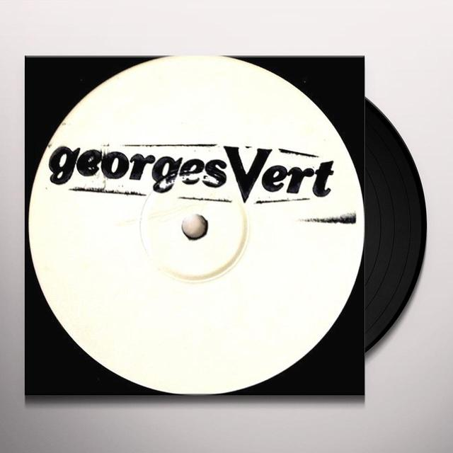 Georges Vert AN ELECTRIC MIND Vinyl Record