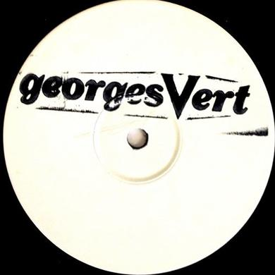Georges Vert AN ELECTRIC MIND Vinyl Record