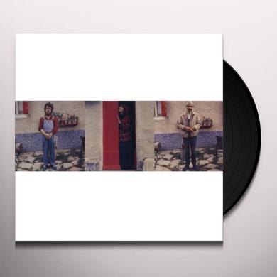 Mosconi / Klok / Bonora ARCHI Vinyl Record