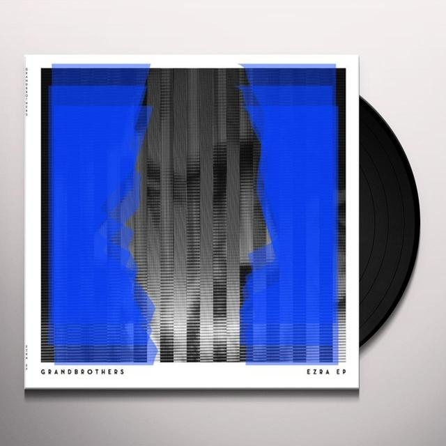Grandbrothers EZRA EP Vinyl Record