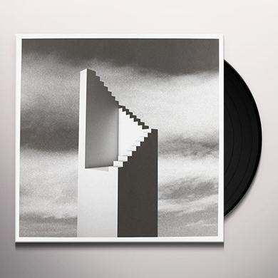Julien Bracht SUN EP Vinyl Record