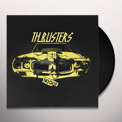 Nochexxx THRUSTERS Vinyl Record