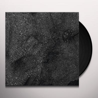 Roberto Crippa REVERSE Vinyl Record