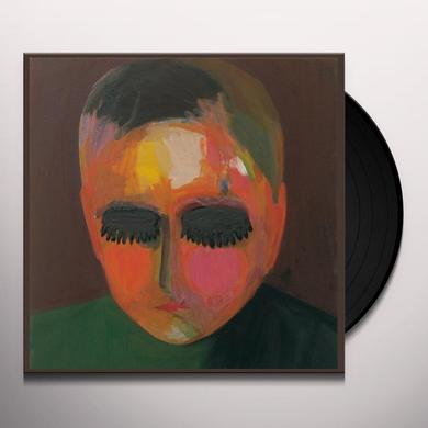 SILVER FOX Vinyl Record