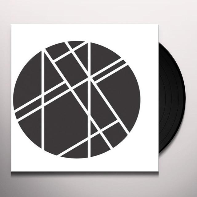IS/IS Vinyl Record