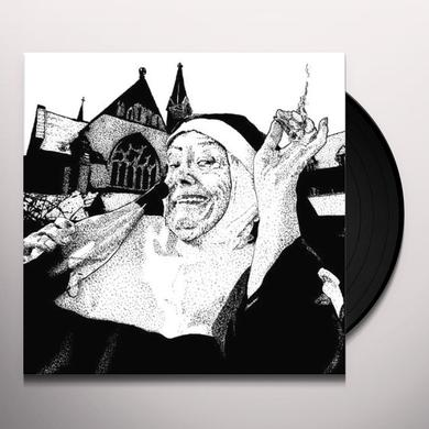Intheshit / Priapus SPLIT Vinyl Record