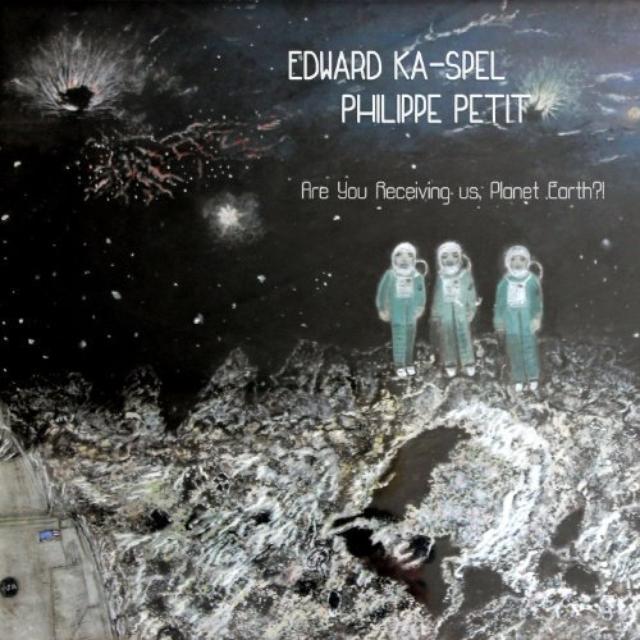 Ka-Spel Edward & Philippe Pet