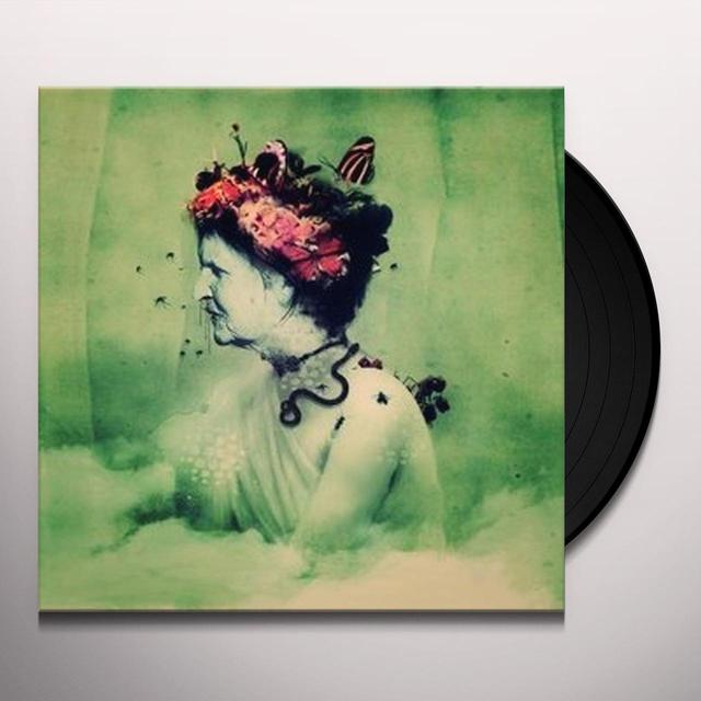 Monolord EMPRESS RISING Vinyl Record