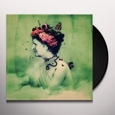 Monolord EMPRESS RISING Vinyl Record