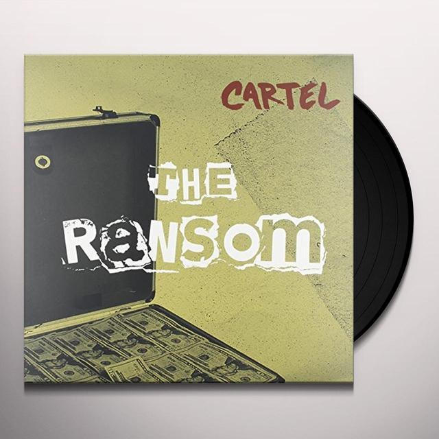 Cartel RANSOM Vinyl Record
