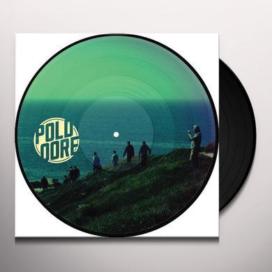 Poldoore DAY OFF Vinyl Record