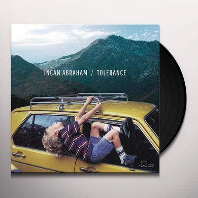 Incan Abraham TOLERANCE Vinyl Record
