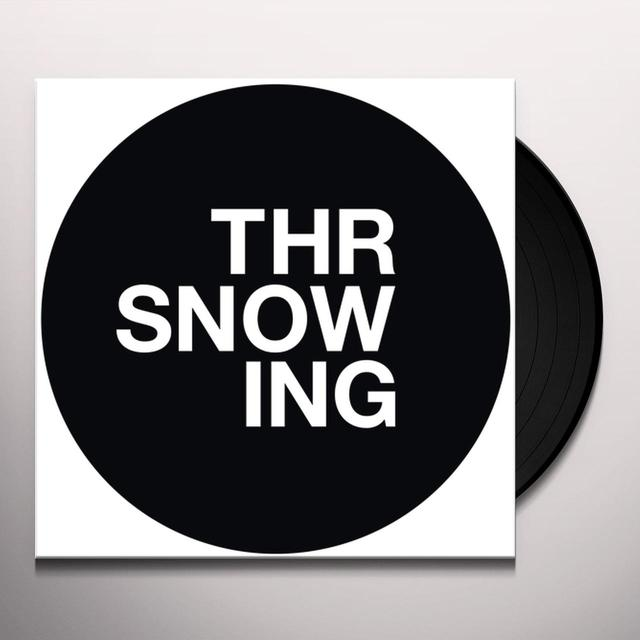 Throwing Snow MOSAIC VIPS (EP) Vinyl Record