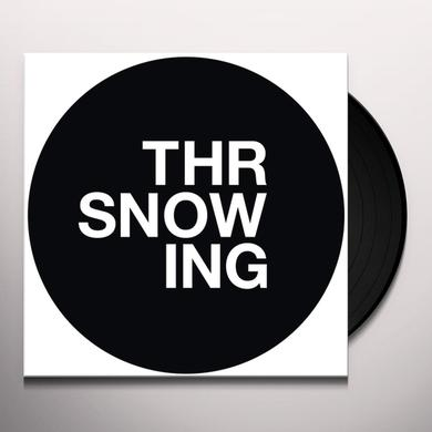 Throwing Snow MOSAIC VIPS (EP) Vinyl Record