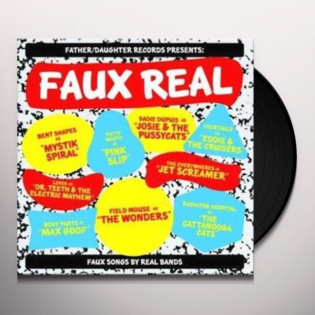FAUX REAL / VARIOUS Vinyl Record