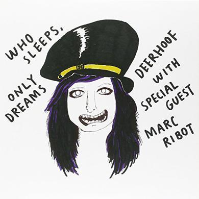 DEERHOOF & MARC RIBOT'S CERAMIC DOG SPLIT Vinyl Record
