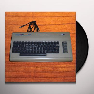 AMINOR FOREST FLEMISH ALTRUISM / ININDEPENDENCE (4LP SET) Vinyl Record