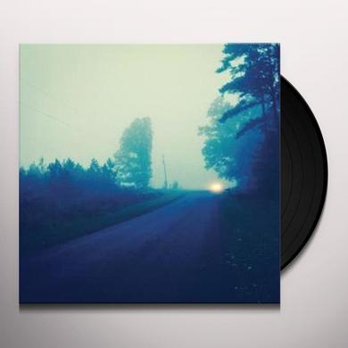 Jenks Miller / James Toth ROADS TO RUIN Vinyl Record