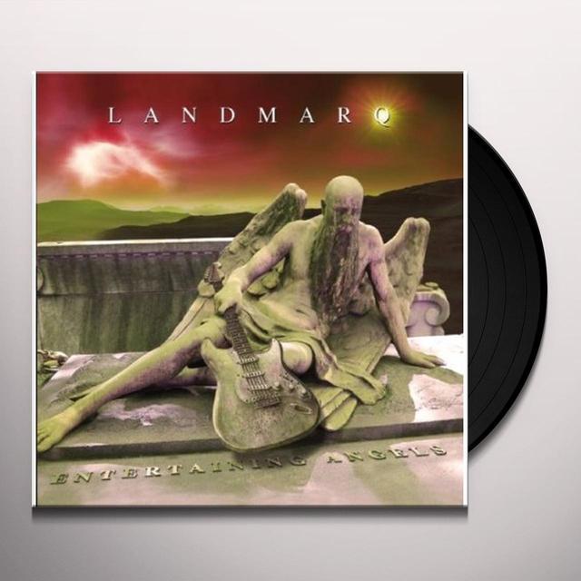 Landmarq ENTERTAINING ANGELS Vinyl Record - UK Import