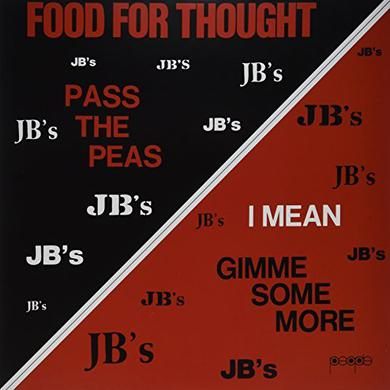 The J.B.'s FOOD FOR THOUGHT: GET ON DOWN EDITION Vinyl Record