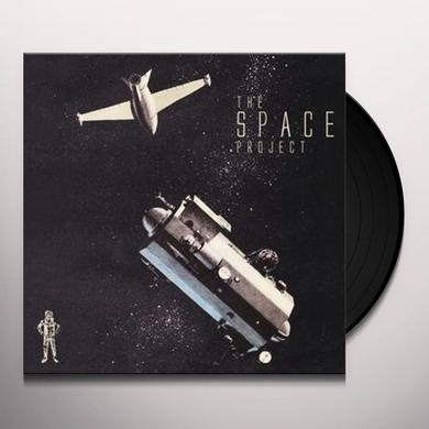 SPACE PROJECT / VARIOUS Vinyl Record