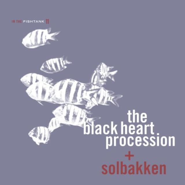 Black Heart Procession / Solbakken