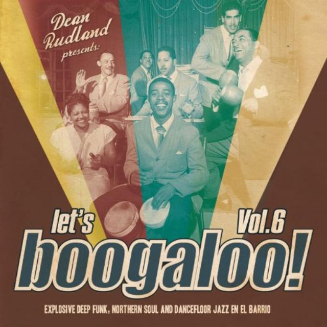 Let'S Boogaloo