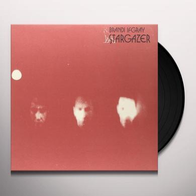 Brandi Ifgray STARGAZER Vinyl Record