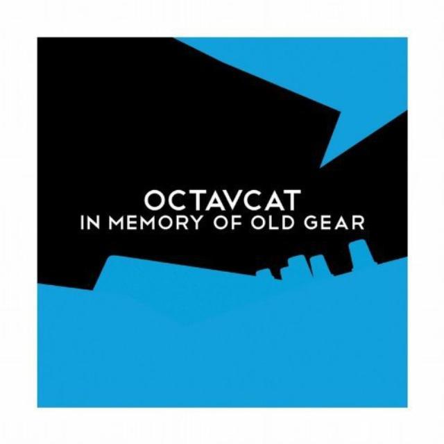 Octavat IN MEMORY OF OLD GEAR Vinyl Record