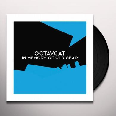 Octavat IN MEMORY OF OLD GEAR Vinyl Record