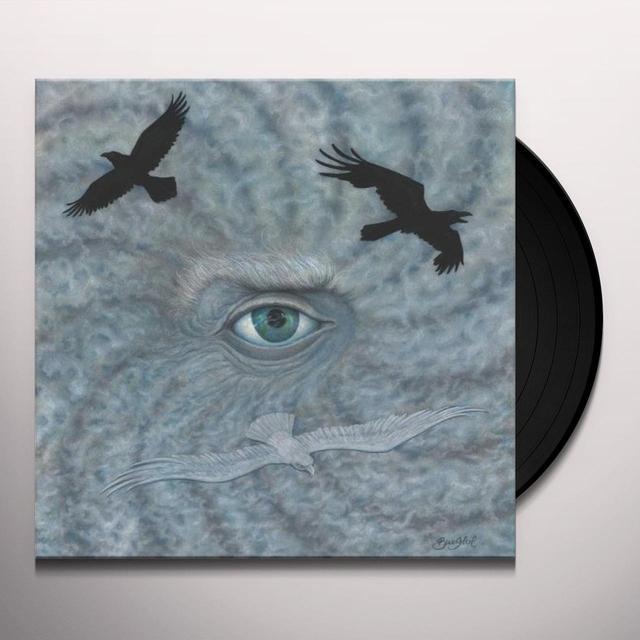 Bobby Beausoleil ORB Vinyl Record