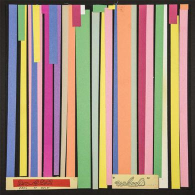 Bars Of Gold WHEELS Vinyl Record