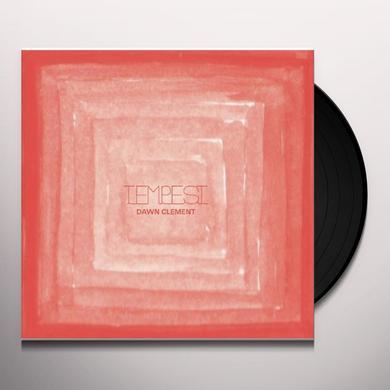 Dawn Clement TEMPEST/COBALT Vinyl Record