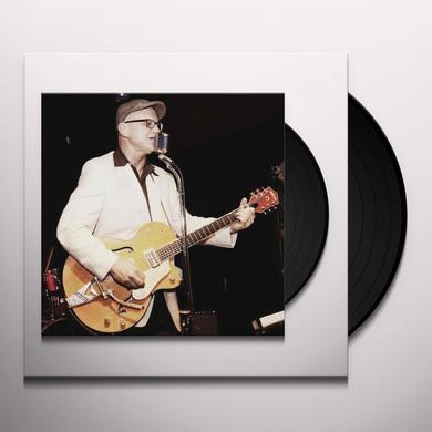 Hank Biggs HANK & THE HARDTOPS Vinyl Record