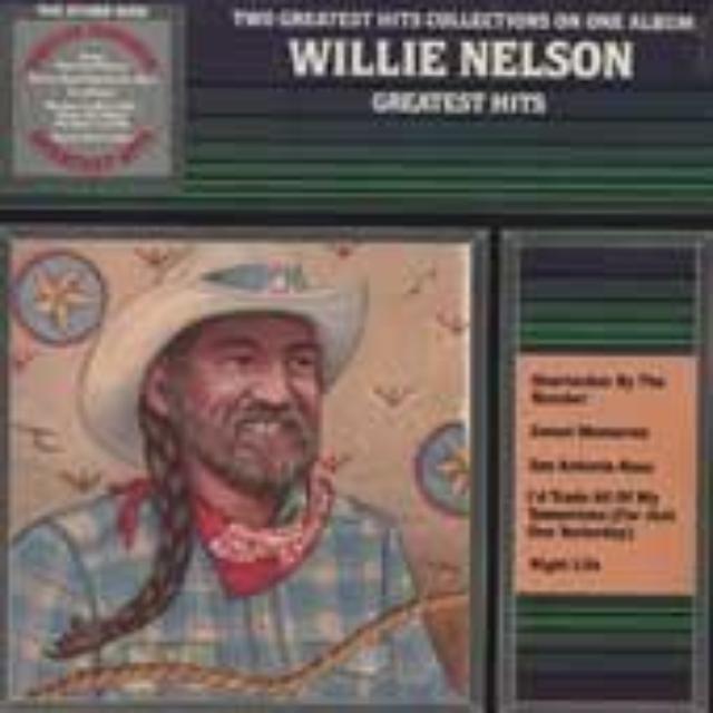 Willie Nelson / Waylon Jennings
