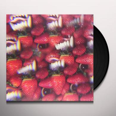 Oh Sees FLOATING COFFIN Vinyl Record