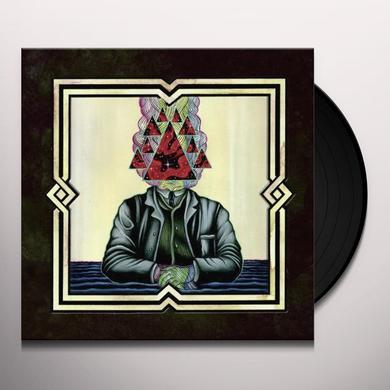 Sleepy Sun MAUI TEARS Vinyl Record