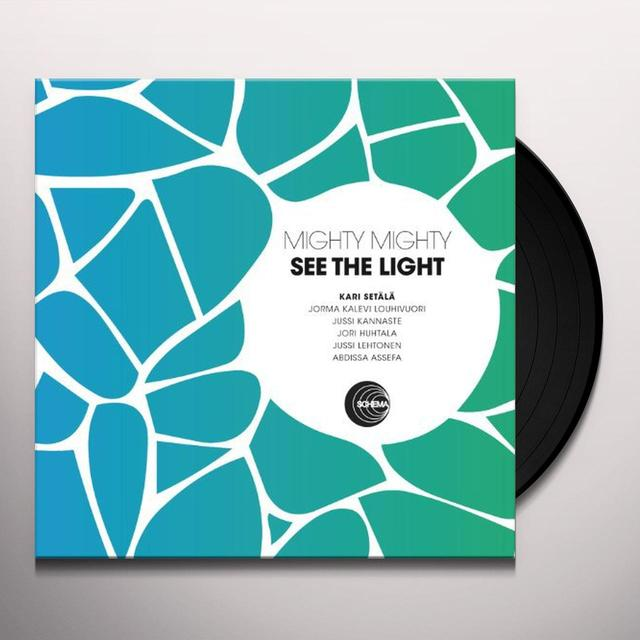 Mighty Mighty SEE THE LIGHT Vinyl Record