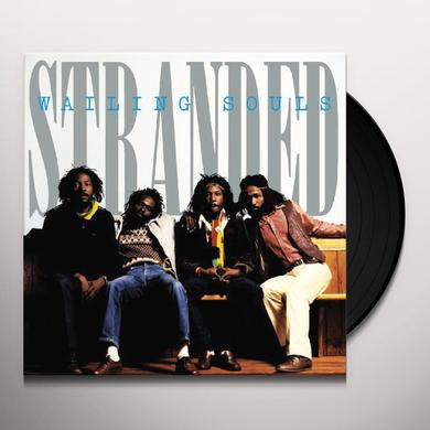 Wailing Soul STRANDED Vinyl Record