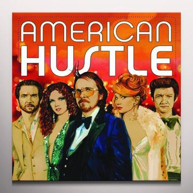American Hustle / O.S.T. (Colv) AMERICAN HUSTLE / O.S.T. Vinyl Record
