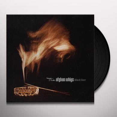 The Afghan Whigs BLACK LOVE Vinyl Record