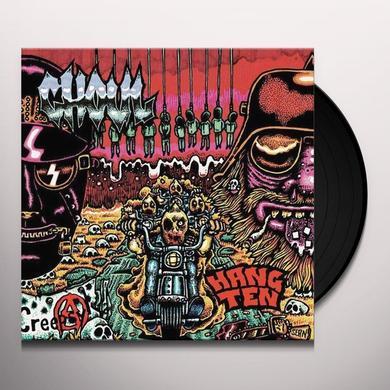 Ghoul HANG TEN (10IN) (Vinyl)