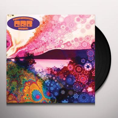 Chris Robinson PHOSPHORESCENT HARVEST Vinyl Record