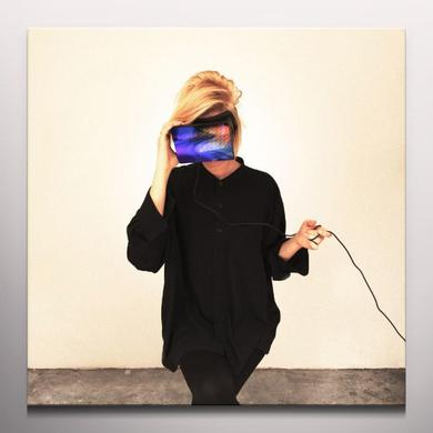 Ema FUTURE'S VOID Vinyl Record - Colored Vinyl, Digital Download Included