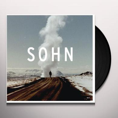 Sohn TREMORS Vinyl Record