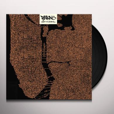 Ratking SO IT GOES Vinyl Record